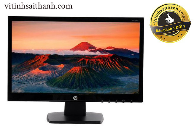 LCD HP 20 INCH LED WIDE