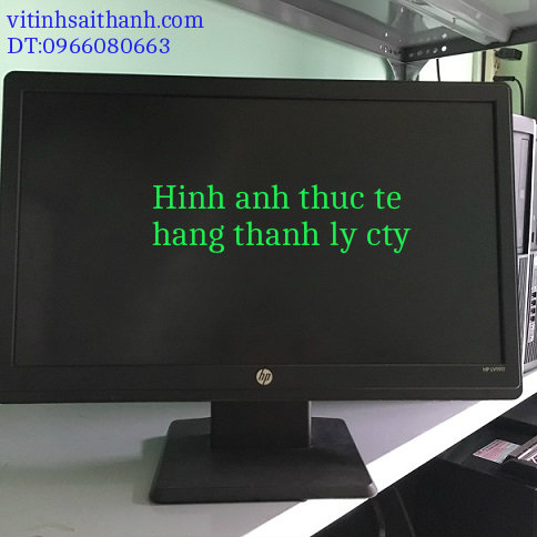 LCD  HP 19 INCH LED LV1911